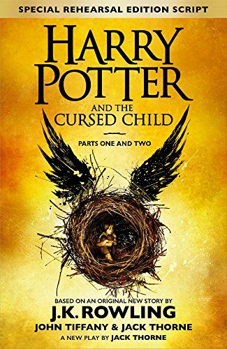 Harry Potter and the Cursed Child is A New Magical Journey