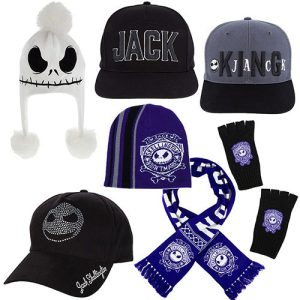 Nightmare Before Christmas Merchandise 3