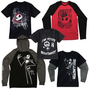 Nightmare Before Christmas Merchandise 4