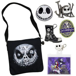 Nightmare Before Christmas Merchandise 6