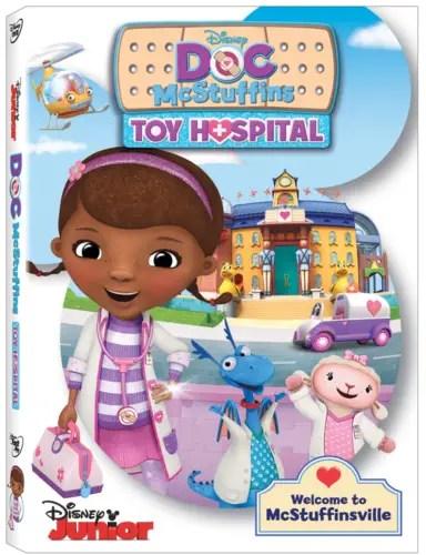 Toy Hospital