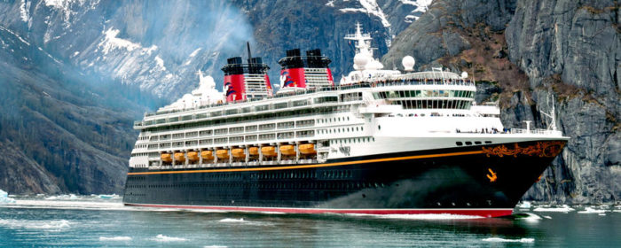 Download What Do Disney Cruise Line Employees Make  Gif