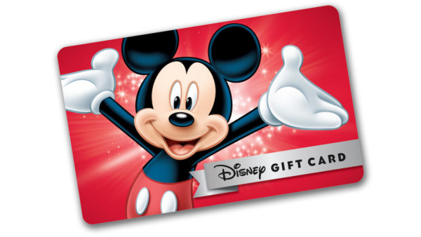 Target GiftCard Sale Means You Could Save 10% on Disney Gift