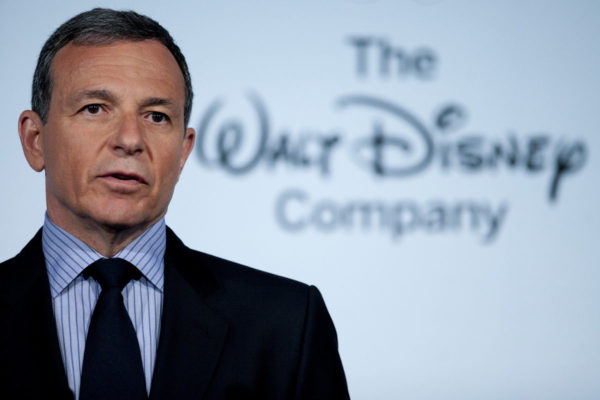 bob iger  contract extension