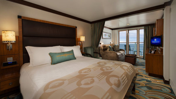 New Concierge Staterooms Coming To Disney Magic And Disney