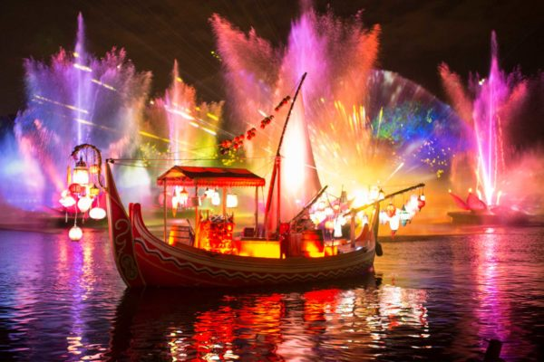 New Shows and Attractions for Walt Disney World's Summer Season 1