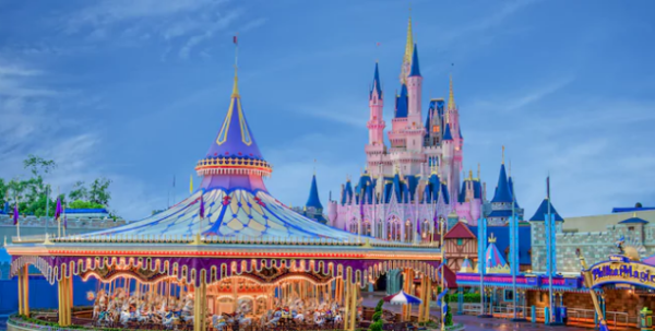 Prince Charming Regal Carrousel to be Refurbished This Spring 1