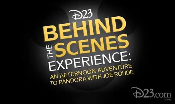 D23 Pandora
