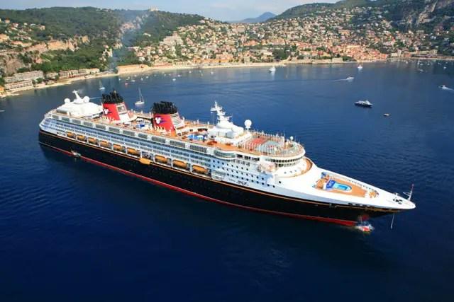 Disney Cruise All-Inclusive
