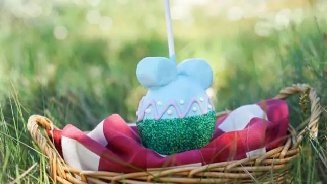 Disneyland Easter Candy