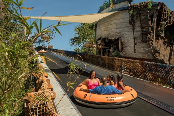 New Shows and Attractions for Walt Disney World's Summer Season 3