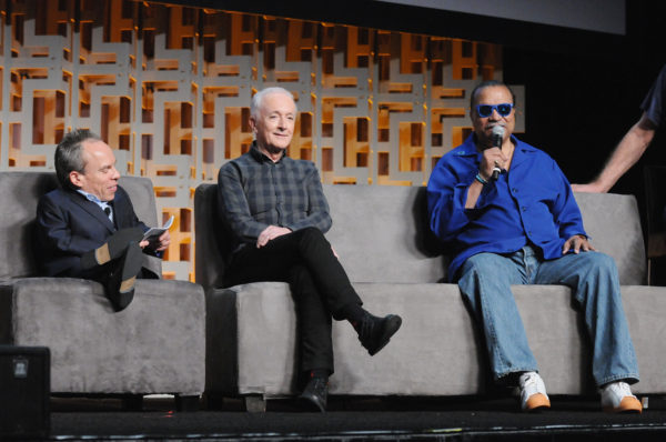 Star Wars 40th Anniversary Celebration in Pictures and video! 9