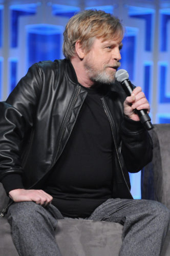 Star Wars 40th Anniversary Celebration in Pictures and video! 7