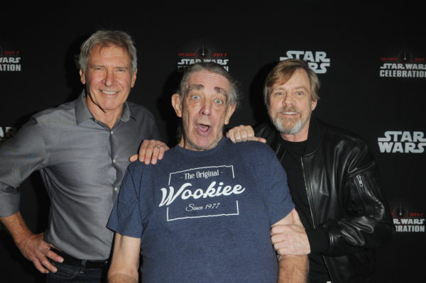 Star Wars 40th Anniversary Celebration in Pictures and video! 3