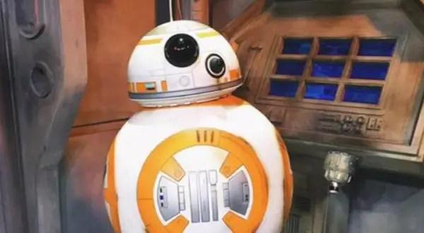 Star Wars Hollywood Studios