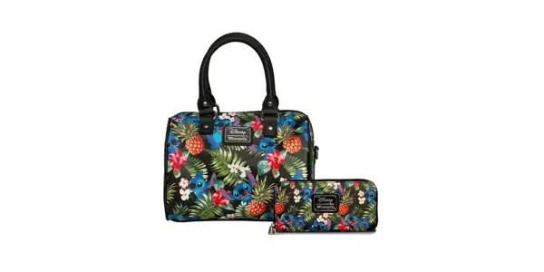 Stitch Loungefly Cross Body Bag
