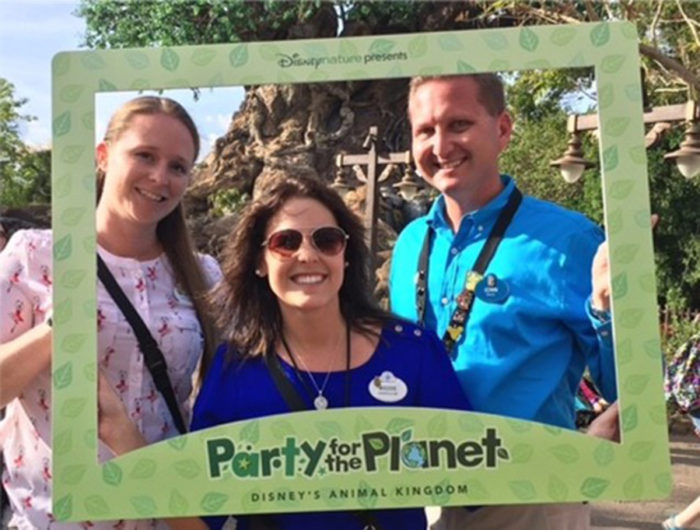 Earth Day PhotoPass