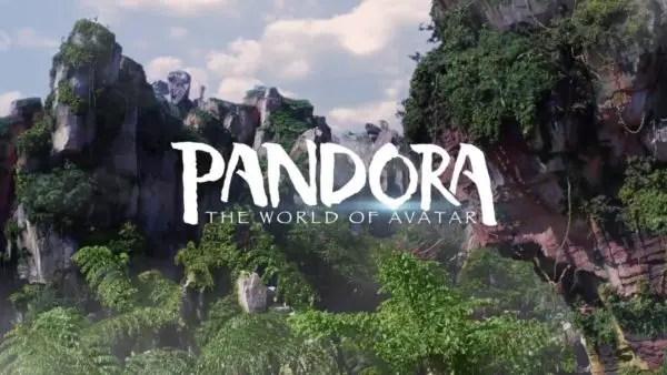 The World of Avatar