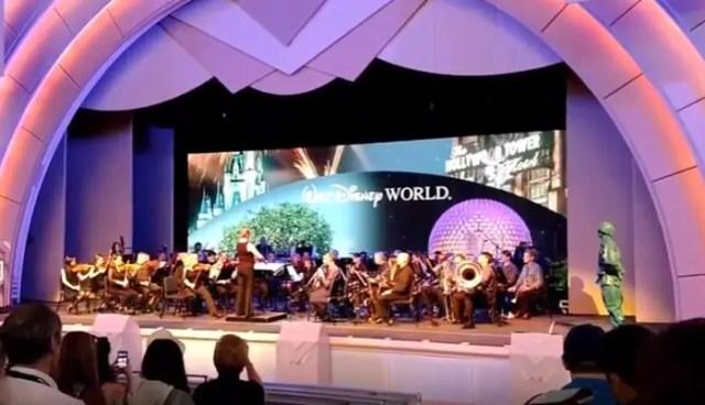 Disney World Summer Preview