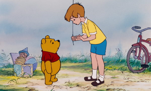 Ewan McGregor is in talks to star as Christopher Robin in Disney's Live Action Winnie the Pooh Movie 1
