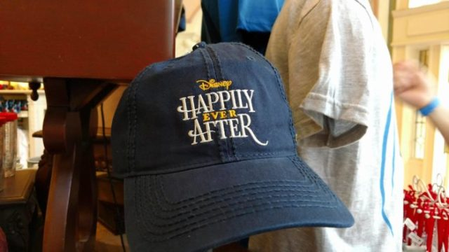 """New """"Happily Ever After"""" Merchandise Being Offered at The Magic Kingdom 11"""