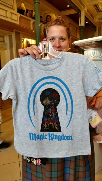 """New """"Happily Ever After"""" Merchandise Being Offered at The Magic Kingdom 7"""