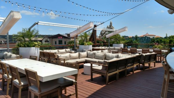 Review: Sunday Brunch at Paddlefish in Disney Springs 13