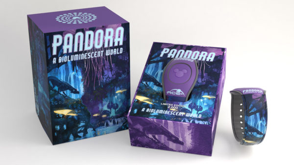 Take a Photo Tour of Pandora - World of Avatar Opening This Weekend at Disney's Animal Kingdom 18