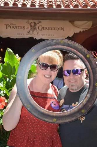 Yo ho ho! Disney's PhotoPass Adds Pirate Magic Shots and Memory Maker Photos 2
