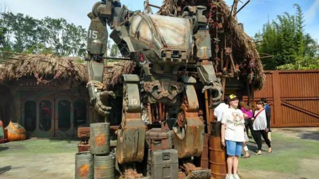 First Look At The Pongu Pongu Refreshment Stand Menu in Pandora - The World of Avatar 4