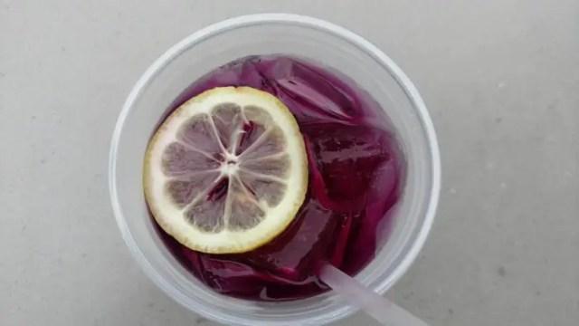 Epcot Summer Drinks
