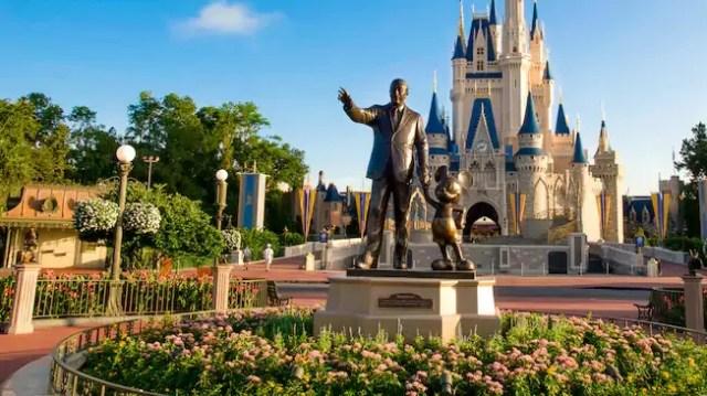 2018 Walt Disney World Vacation Package