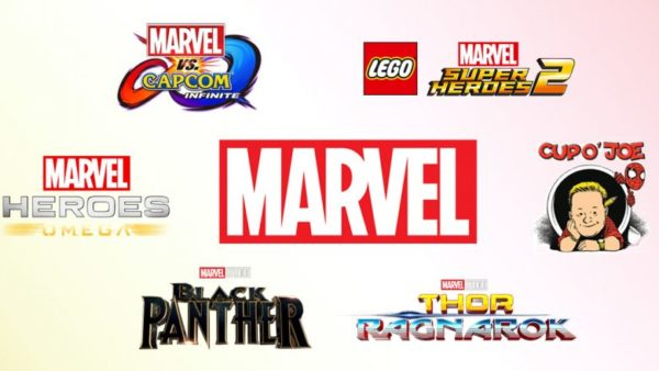 All New Marvel Experiences Coming to D23 Expo 1