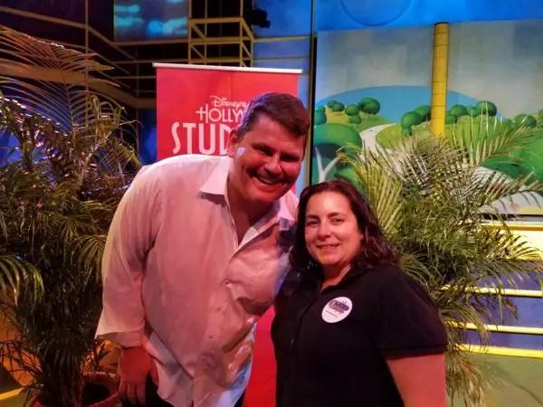Disney's Hollywood Studios Summer Nights Media Event Review 2