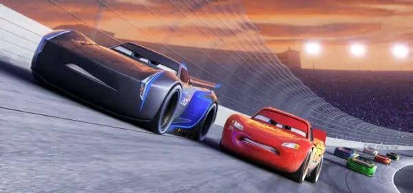 Hollywood Studios Cars 3