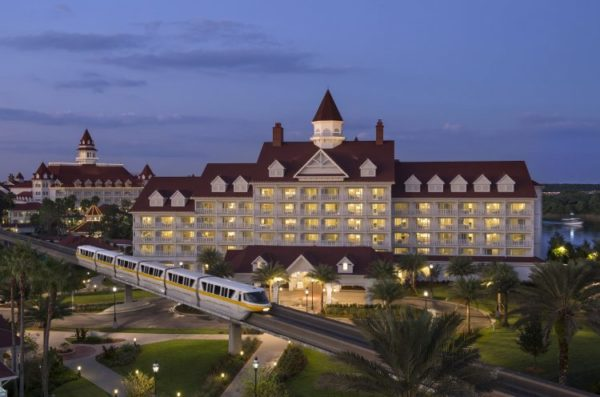 Disney's Grand Floridian Plans to Celebrate 30th Anniversary in Style 1