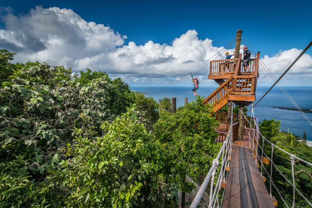 Discover the Beauty of St. Thomas With Disney Cruise Line 3