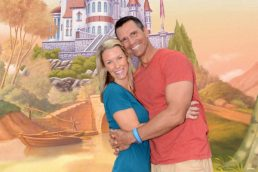 The PhotoPass Studio at Disney Springs Offers Photo Options for Every Occasion 2