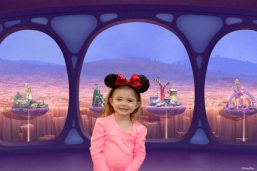 The PhotoPass Studio at Disney Springs Offers Photo Options for Every Occasion 3