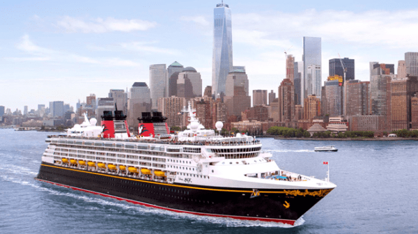 Canadian Residents: Save 25% On Fall Cruises Departing