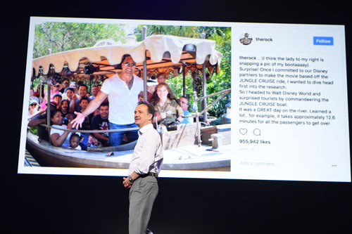 All Of The Disney Action Movies Announced At The D23 Expo Today 10