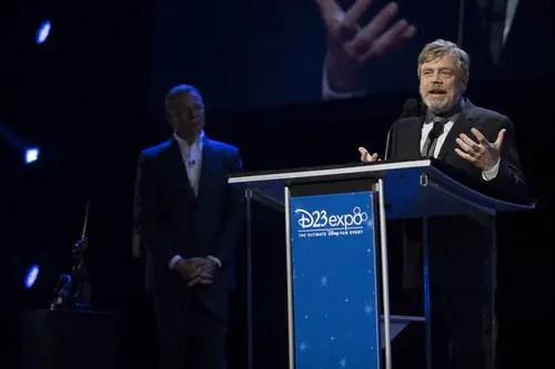 Disney Legends Awards Ceremony Kicks Off D23 Expo 2017 4