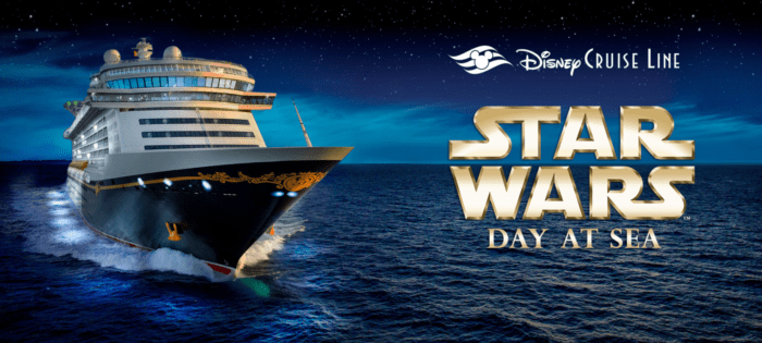 Enter To Win A Star Wars Day At Sea 7 Night Caribbean