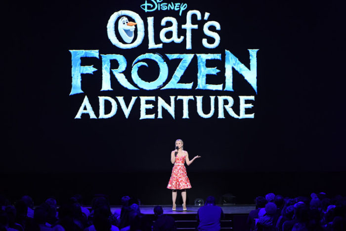 Recap Of All Future Disney Animated Movies Announced at D23 Expo Day 1 4