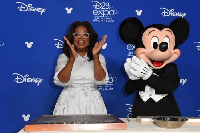 Disney Legends Awards Ceremony Kicks Off D23 Expo 2017 6