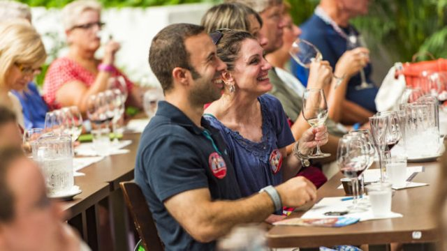 Your Guide to 2017 Food and Wine Festival Special Events 2
