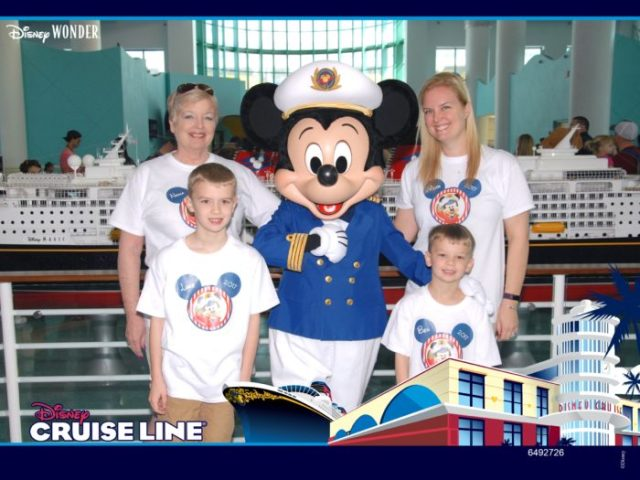Why You Should Book Your Disney Cruise Line Vacation with a MickeyTravels Agent 1