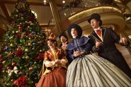 Carolers 2 DCL