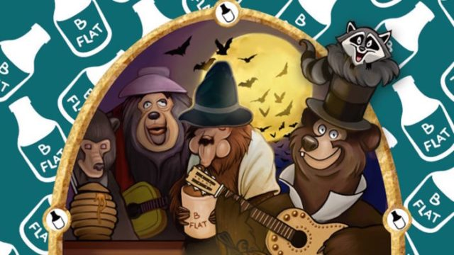 New Sorcerers of the Magic Kingdom Card Available At Mickey's Not-So-Scary Halloween Party 1