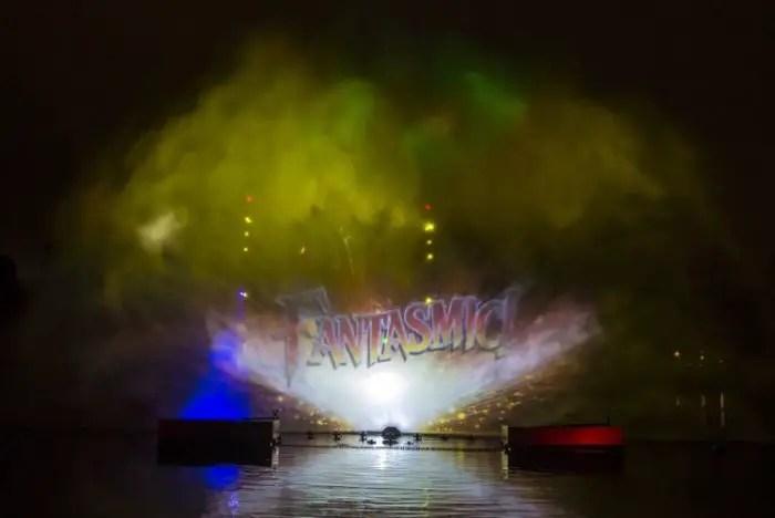 Video: Fantasmic! Returns to Disneyland Park 4